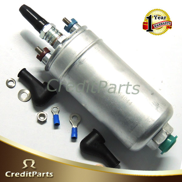 Best selling bosch fuel pump 0580254044 for Benz 210LPH