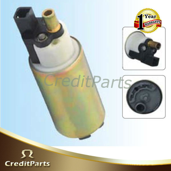 CRP380305G Electrical Fuel Pump Replacement