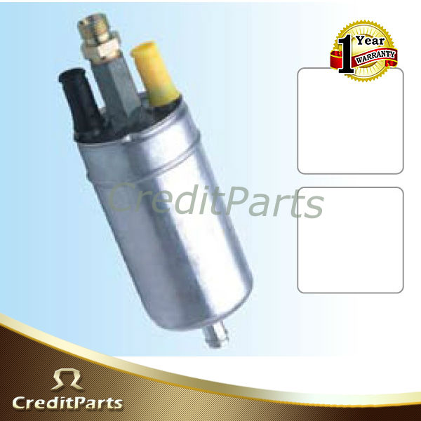 car electrical fuel pump for Volvo Bosch 0580254935
