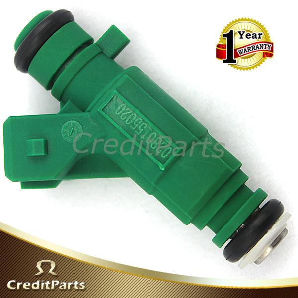fuel nozzle maunfacturer fuel injector 0280156020 for Siena and Palio,Strada OE NO. :