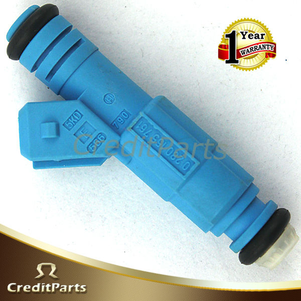 Car parts fuel Injector for VOLKSWAGEN (VW) 0280155761 OE NO. :