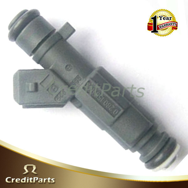 fuel nozzle maunfacturer bosch fuel injector 0280155842 or CITROEN,FUKANG 1.6 with 145cc/min@3bar