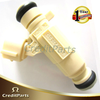 Hyundai OEM 35310-23600 Fuel Injector OE NO. :