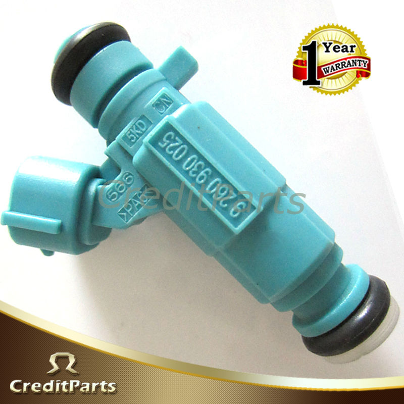 Gasoline fuel injector for Hyundai Kia car accessory auto part 9260930025/35310-23630 OE NO. :