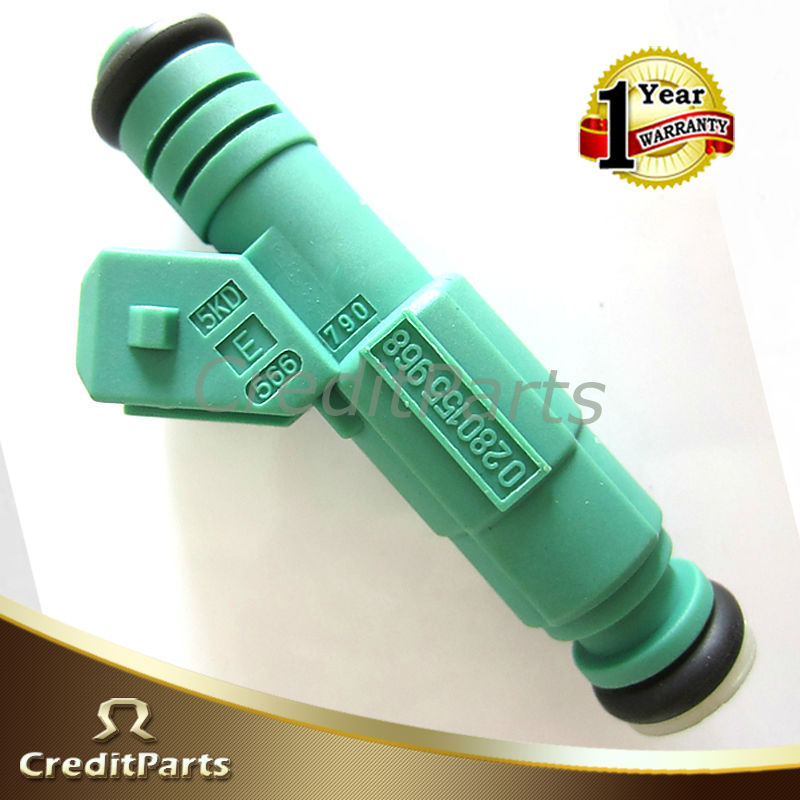 BOSCH 0280155968 42LB 440CC GREEN GIANT FUEL INJECTOR