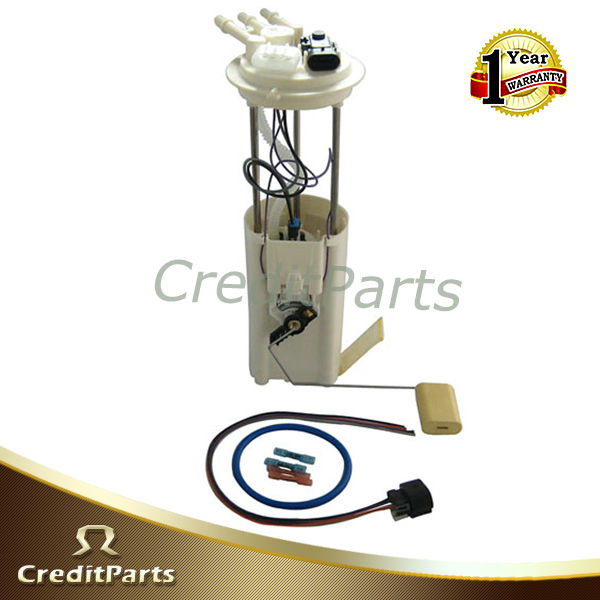 Carter Fuel Pump Assembly Module P74761M for Chevy,GM