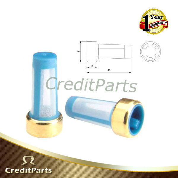 auto parts fuel injection filter parts CF-105C OE NO. :