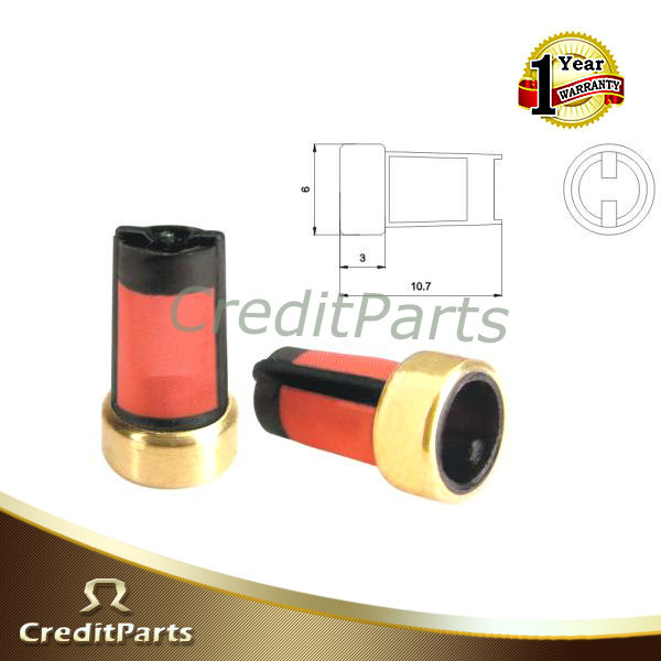 Fuel injector Repair kits filter CF-102B for Honda