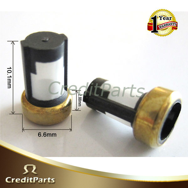 Marellie Fuel injector filter CF-101SS for IWP series OE NO. :