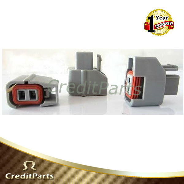 Female Injector Connector CC-801TY for Toyota OE NO. :