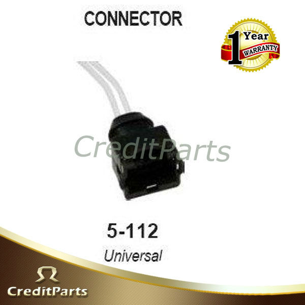 Connector 5-112,Universal style