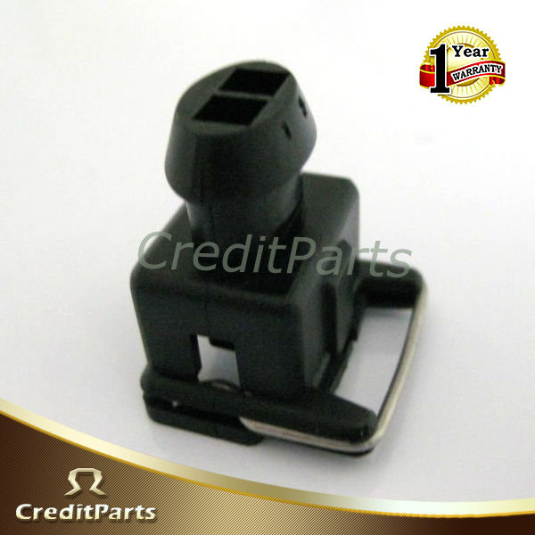 Bosch type EV1-3 fuel injector connector For Audi Q7