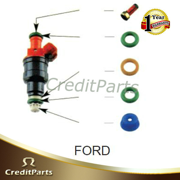 Fuel injector kits CF-024 for Ford